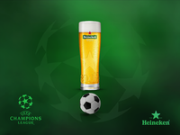 Heineken - Champions League