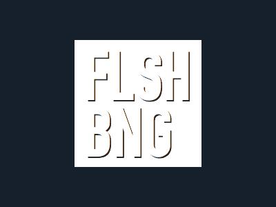 FLSHBNG Avatar gaming counter-strike flashbang flshbng steam avatar icon