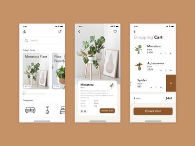 Shop App