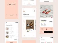 Sappun Concept Design 👠