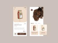 Coffee Bean App