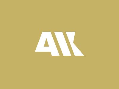 Alvin Kamara - AK41 Logo new orleans fantasy football football saints who dat nfl mvp sports icon athlete logo logo sports logo runningback ak ak41 alvin kamara