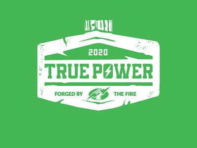 True Power folkstyle sport graphic design thor hammer mma dual meet dual tournament power true power sports logo logo power wrestling pa wrestling