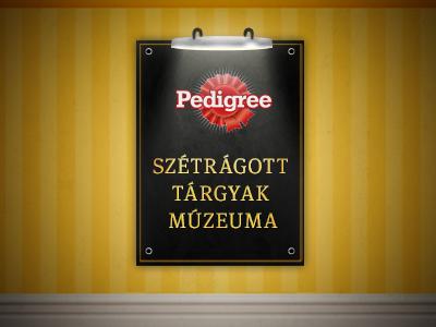 Museum plaque illustration illustration plaque