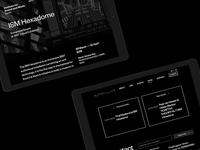 ISM website