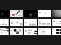 The Bureau — Styleguide