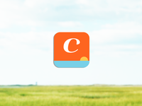 CapeShare iOS icon