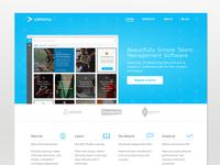 New Continu Website