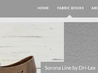 typography & greys
