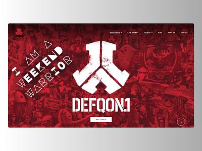 Gamers Web Design art new ux ui design