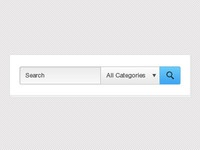 Search and Category Form