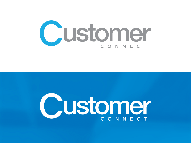 Customer Connect Logo