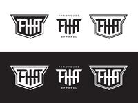 FHA Shield Monogram