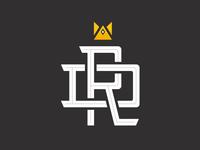 Revival Brand & Design Co. RD Monogram 2