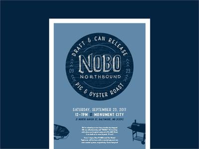 NOBO Poster