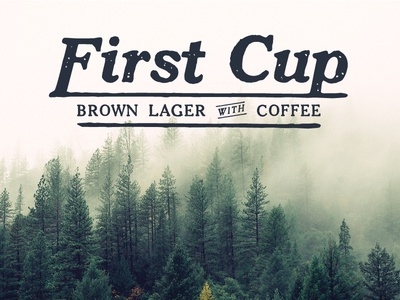First Cup Final