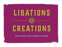 Libations & Creations Logo