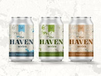 The Haven Series