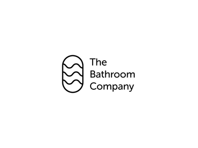 The Bathroom Company — unused mark