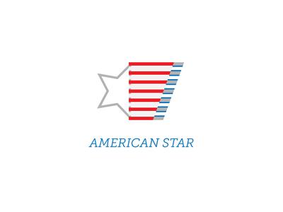 American Star – unused mark