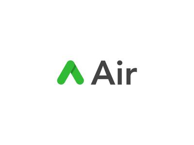 Air Brand Identity