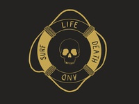 Life Death And Surf