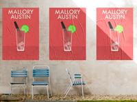 Mallory Austin