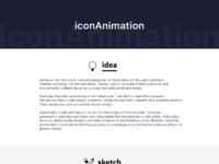 Iconanimation