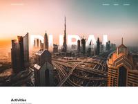 Golden Area Dubai