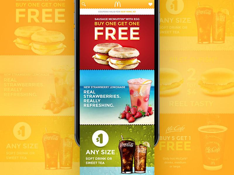 McCoupons App
