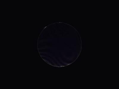 Black water design c4d cinema4d interaction design interaction ux ui 3d motion design motion