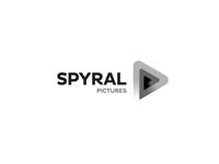 Spyral Pictures Logo Design