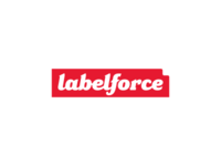 Labelforce Logo Design