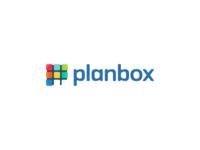 Planbox Logo Design