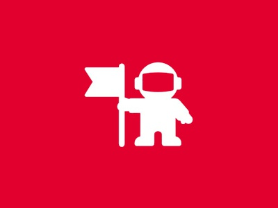 Astronaut explorer log...