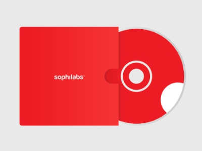 Sophilabs™ Logo & Identity Design for App Developers