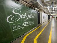 Sea Island Resort Interior Banner