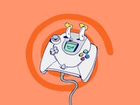 Dreamcast :D