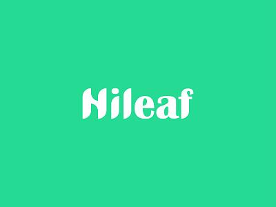 Hileaf Logo Design leaves logo leaf logo minimalist logo hileaf wordmark logo desing monogram logo letter logo wordmark logo letter mark monogram wordmark logo maker logo designer logo mark logo design picox lettermark logo only1mehedi branding