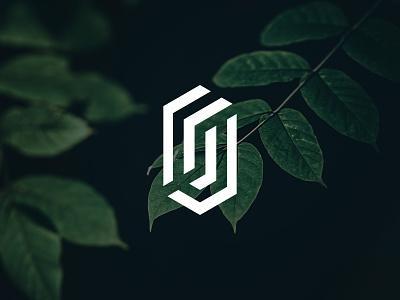 Leatybor Logo design - Monogram branding