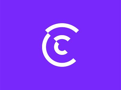 Cityfi Logo Design - C + wifi - unused Logo lettermark picox only1mehedi logo design logo app logo modern logo ecommerce diagram sign wifi negative space c logo letter c human icon signal radar branding identity branding