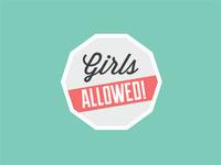 Girls Allowed