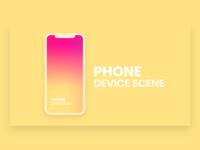iPhone Device Design