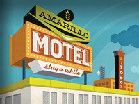 Amarillo Motel