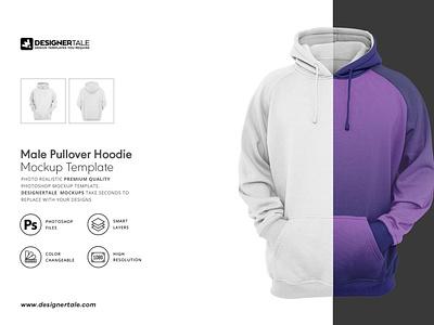 Men Hoodie Mockup ux vector logo motion graphics 3d animation ui icon illustrator graphic design design illustration branding