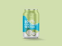 Coconut water | Packaging