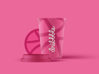 Dribbble Coffee Shot | Dribbble