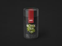 Black Tea | Packaging
