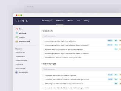 UI APP todo tasklist task application app design app ui design