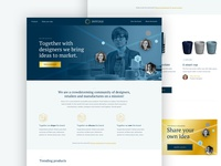 Innovative platform